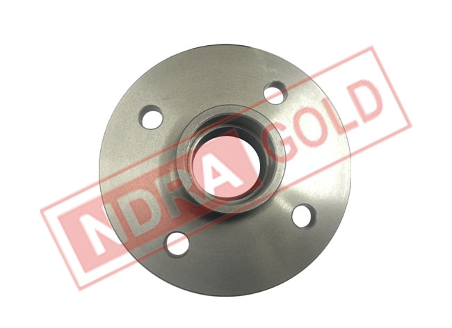 Accessories Auto Parts - 4 hole hub